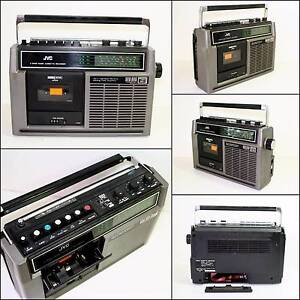 JVC 9437RH 3 Band Radio Cassette Boombox (For parts or repair) Melville Melville Area Preview