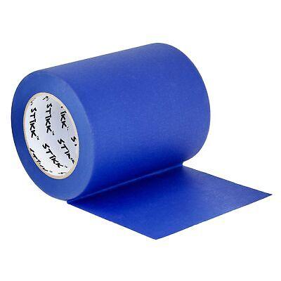 Painters Tape Masking 3d Print Blue 1 Roll Of 6 X 60 Yards 144mm X 55m Stikk
