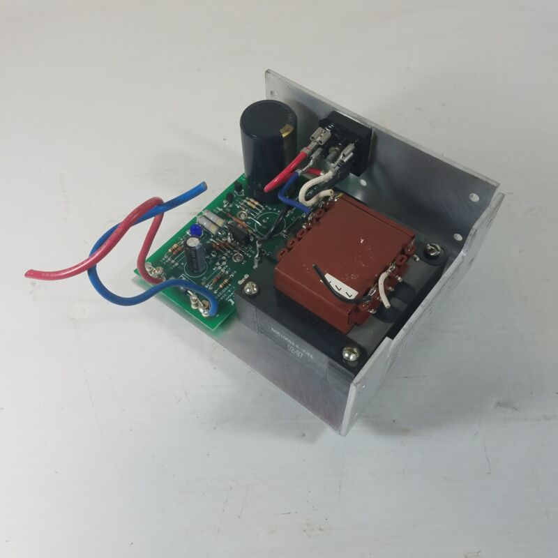 GFC Power GHOF 2-24 DC Power Supply 24VDC 2.4A