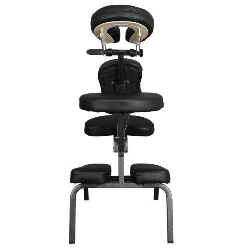 Portable Folding Tattoo Table Salon Facial Massage Chair Spa