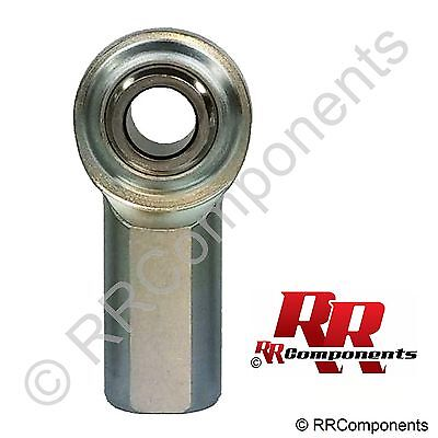 """RH Female 1/4""""- 28 Thread with a 1/4"""" Bore, Rod End, Heim Joints (CFR-4)"""