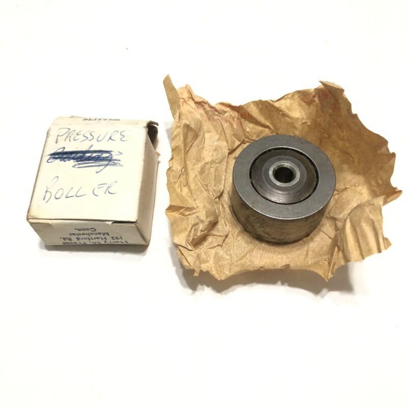 HARRY M. FRASER  Pressure Roller For Model500-1