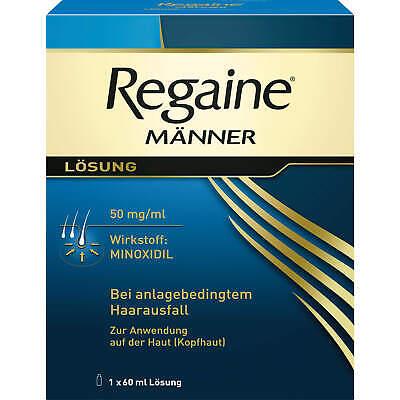 Regaine Männer Lösung..., 60 ml Lösung 3671025