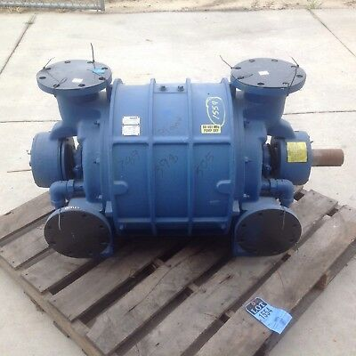 Nash Gardner Denver Cl-1003 Liquid Ring Vacuum Pump