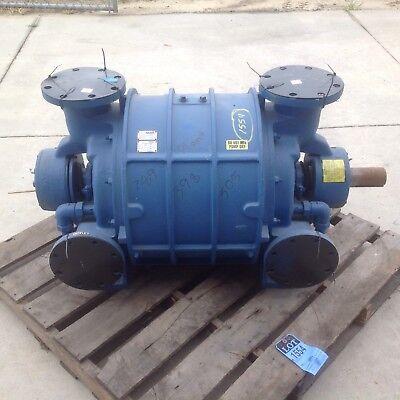 Nash Gardner Denver Cl-1003 Liquid Ring Vacuum Pump