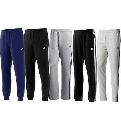 adidas Essentials Mens Track Jog Pants~Sale~5 Styles~Most Sizes~RRP £35-45~SALE