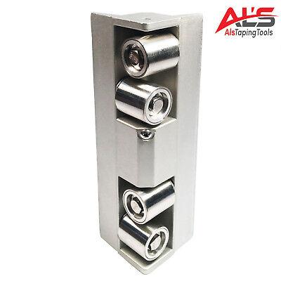 Platinum Drywall Tools Inside Drywall Corner Roller - New