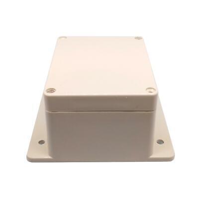 Us Stock 1pc Plastic Project Box Electronic Enclosure Case Diy 68 X 90 X 115mm