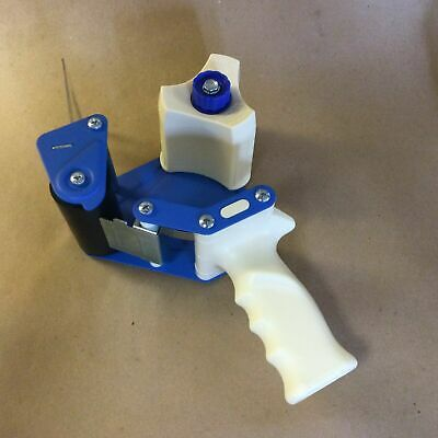 Uline H-596 3 Packing Tape Dispenser Gun Free Shipping