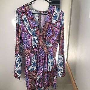 Sheike playsuit Terrigal Gosford Area Preview