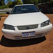 2001 Toyota Camry Sedan Pinjarra Murray Area Preview
