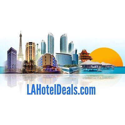 Lahoteldeals Com Premium Domain Name    Com  La Los Angeles Hotel Deals