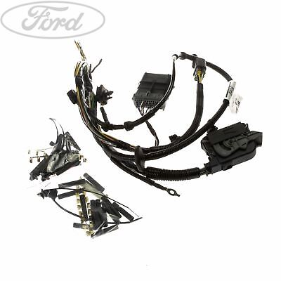 Genuine Ford Transit Custom ABS Wiring Repair Loom ABS Sensor 1843763