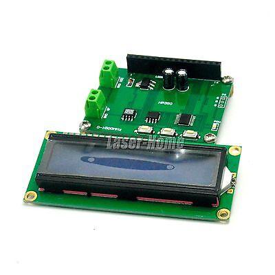 Hp350 Rf Power Meter 1-500mhz -8010 Dbm New Radio Frequency W Digital Display