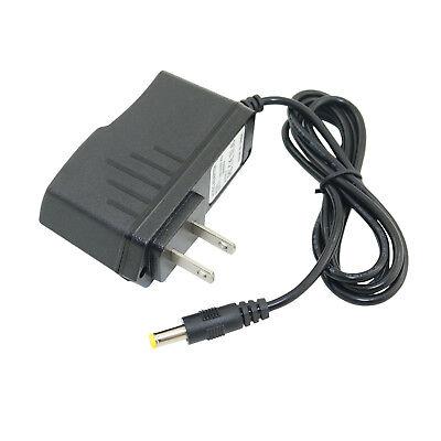 AC Adapter for NordicTrack ASR 700 Elliptical Exerciser NTEL