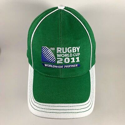 Junior Leicester Tigers Small Crest Baseball Rugby Cap Navy//Red