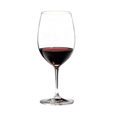 Riedel Vinum Cabernet Sauvignon / Merlot (Bordeaux)   Box of 2 Riedel Vinum Bordeaux Cabernet