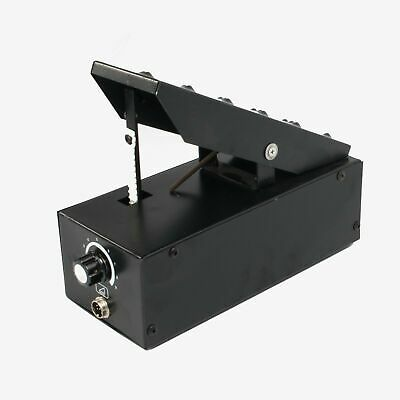 32 Pin Tig Welder Foot Pedal Control For Tig Welding Machines Power Equipment