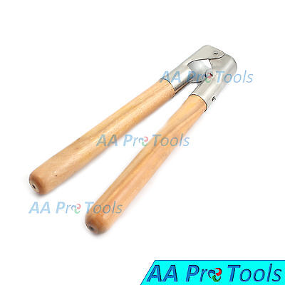 Aa Pro Calf Dehorner Barnes 13 Wood Stainless Steel Veterinary Farming Tool New