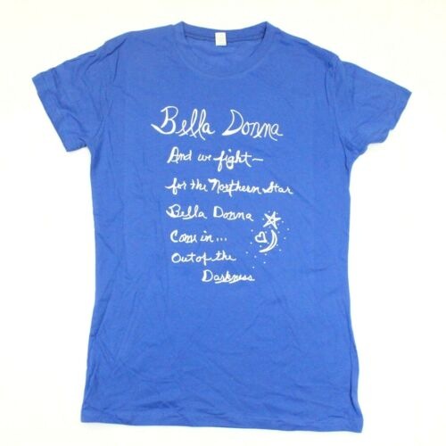 Stevie Nicks Bella Donna Lyrics Women