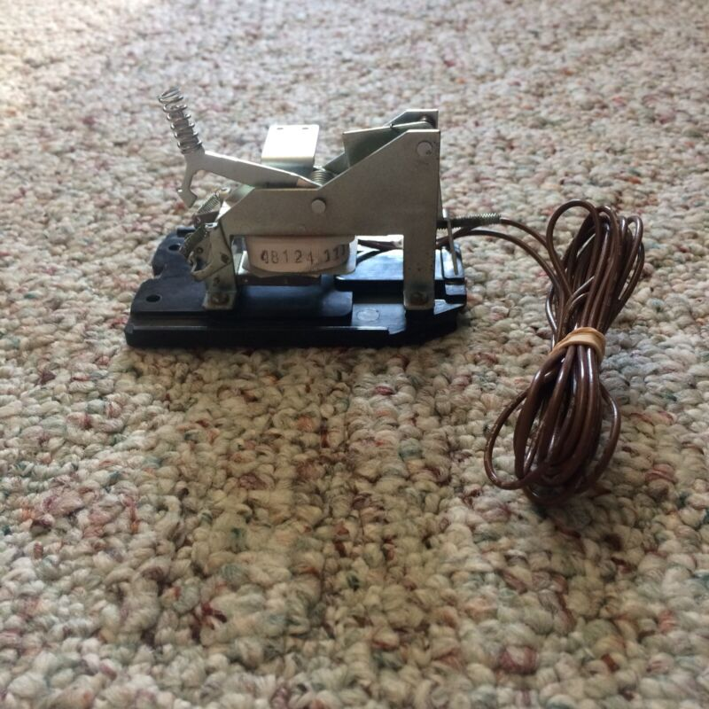 Square D MA11128 1/pkg 48 VDC 50mA Undervoltage Trip ( Brown Leads )