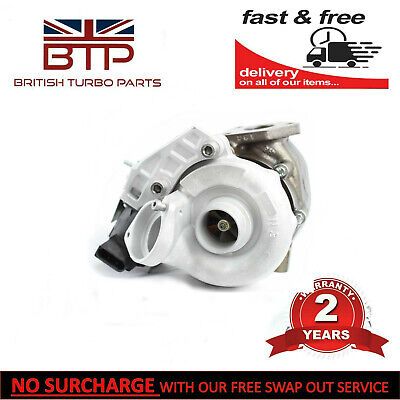 Turbocharger for BMW 320D 120D E90 163HP 2.0D 49135-05670 Turbo