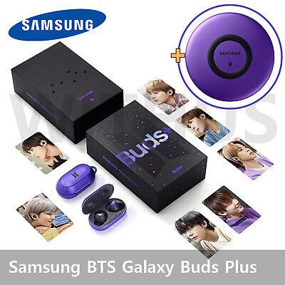 Samsung Galaxy BTS Edition Buds+ Buds Plus Wireless Charging Pad SM-R175