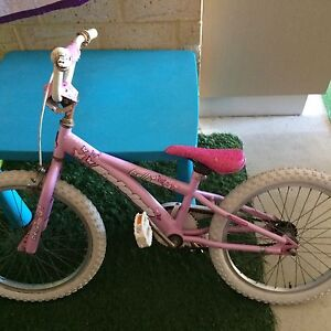 """Girls pushbike 16"""" Dianella Stirling Area Preview"""