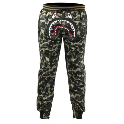 HK Army Track Jogger Pants Shark Camo - X-Large - Paintball