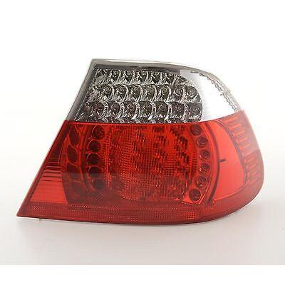 BMW 3 SERIES E46 2003-2007 LED REAR TAIL LIGHT DRIVERS SIDE O/S