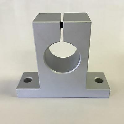 Wh8a 12 Shaft Support - Linear Motion