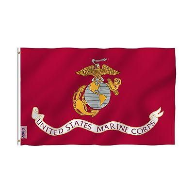 fly breeze 3x5 foot us marines corps