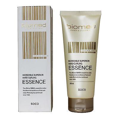 Hair Essence Superior Hard Curling Up Nourishing Moisturizing  Soft 200ml 6.76oz
