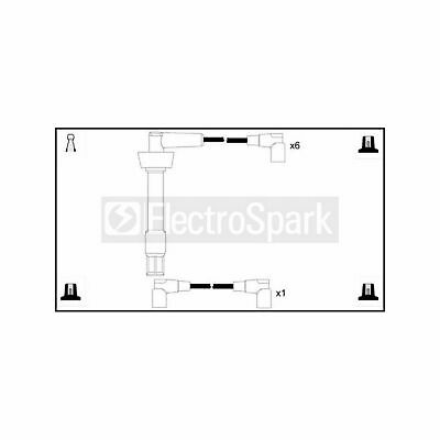 Genuine ElectroSpark Ignition Cable Kit - OEK810
