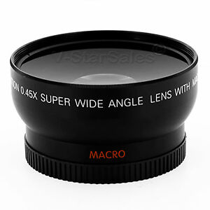 58mm-0-45X-WIDE-Angle-LENS-for-Canon-EOS-500D-Rebel-T1i-T2i-T3i