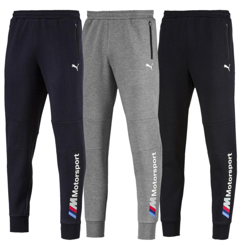 [576655] Mens Puma BMW Motorsport Sweat Pants