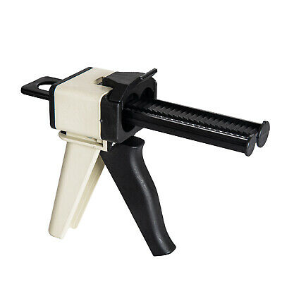 1121 Ratio Dental Impression 50ml Mixing Dispenser Dispensing Caulking Gun