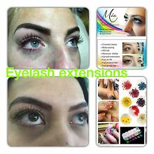 Eyelash extensions  Cabramatta Fairfield Area Preview