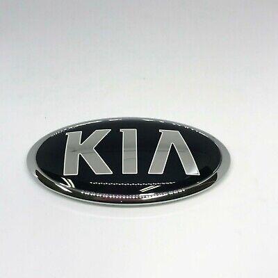 V Eagle Front Rear Steering Wheel Emblem 3p For 2006 2015 Kia Sedona