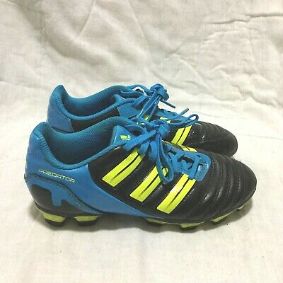 3ab0223d084d Youth - Adidas Predator - 4 - Trainers4Me