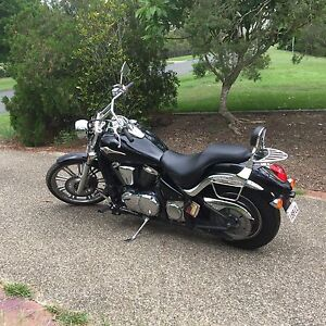 Better than a Harley  - Vulcan 900 Costom (VN900C) Eatons Hill Pine Rivers Area Preview