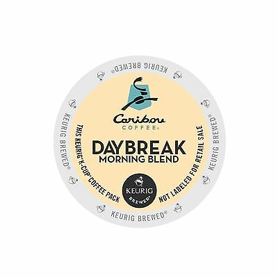 Caribou Coffee Daybreak Morning Blend K-Cups
