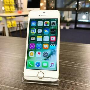 Great condition iPhone 5S Gold 16G AU MODEL INVOICE WARRANTY Merrimac Gold Coast City Preview