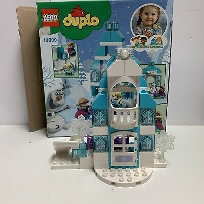 LEGO Frozen Ice Castle DUPLO Princess TM (10899) Disney Anna Elsa