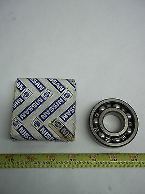 32219-j6500 Nissan Forklift Bearing Ball Lot Of 2 32219j6500