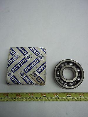 32219-j6500 Nissan Forklift Bearing Ball Lot Of 2 32219j6500
