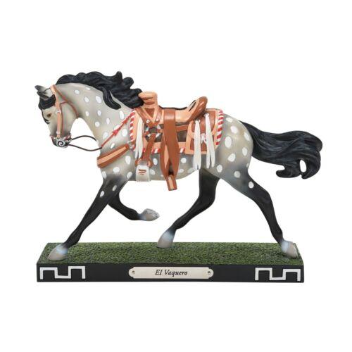 "Trail of The Painted Ponies ""El Vaquero"" Figurine  NEW 2020"