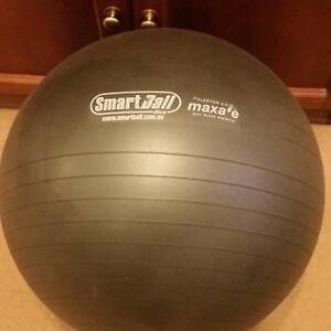Fitball Maxsafe brand Prospect Prospect Area Preview
