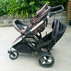 Strider plus with 2nd seat Wilberforce Hawkesbury Area Preview