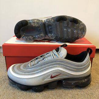 nike air vapormax moc 2 acronimo nero taglia noi scarpe da uomo